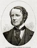 Mr. Chichester Fortescue (Afterwards Lord Carlingford)