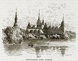 Fredericksborg Castle, Elsinore