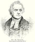 Rev. Dr. Chalmers
