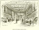 George III's Library, British Museum