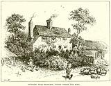 Dunford, near Midhurst, where Cobden was born