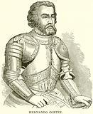 Hernando Cortez