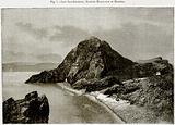 Cape Sam-Lourenco, Eastern Headlands of Madeira