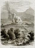The Maori War: Storming a Stockade