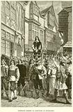 Montrose Carried to Execution in Edinburgh