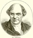 Dr. Whewell