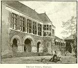 The Law School, Harvard