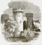 Cowling Castle, Stormed by Wyatt's Followers