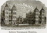 London Temperance Hospital