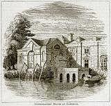 Conspirators' House at Lambeth