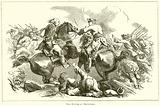 The Battle of Dettingen