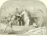 Death of Pompey