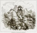 Napoleon on the Evening of Waterloo