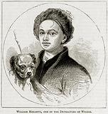William Hogarth, One of the Detractors of Wilkes