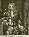 Thomas Osborne, First Duke of Leeds