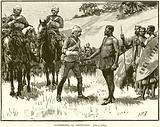 Surrender of Cetewayo
