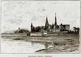 Kronborg Castle, Elsinore