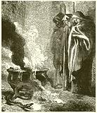 Macbeth: The Three Witches