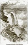 Horse-Shoe Fall (Niagara), from Goat Island