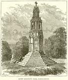 Queen Eleanor's Cross, Northampton