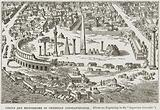 Circus and Hippodrome of Christian Constatinople