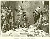 Surrender of Bamborough Castle