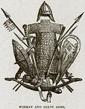 Norman and Saxon Arms