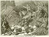 "The ""Lady of the Mercians"" fighting the Welsh"