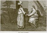 The Woman of Samaria