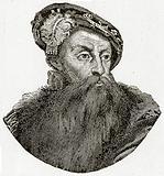 Gustavus Vasa