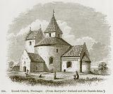 Round Church, Thorsager