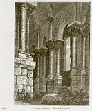 Church at Roda