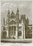 Ely Cathedral, East End