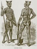 Tattooed Chiefs