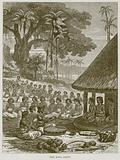 The Kava Party