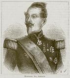 Marshal St. Arnaud