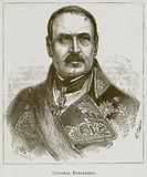 General Espartero