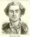 Marshal Saxe