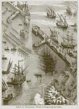 Siege of Rochelle
