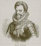 Henry of Guise
