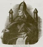 Hildebrand, Pope Gregory VII