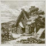 Dwelling of a Frankish Farm Vassal