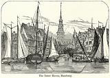 The Inner Haven, Hamburg