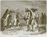 Pilgrims to Fuji-no-Yama