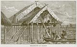 Embarkation of Guajiros