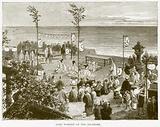 Kami Worship on the Sea-Shore