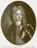 "James Edward Stuart, the ""Old Pretender"""