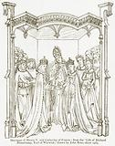 Marriage of Henry V and Catherine of France