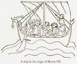 A Ship in the Reign of Henry III