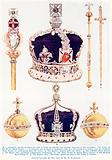 The gorgeous crown jewels of Britain